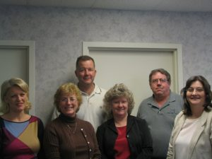 With the loan department in 2006