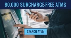 Search ATMs