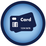 Icon credit cards