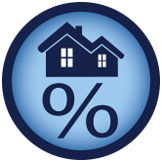 Icon mortgage rates