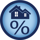 Icon mortgage rate