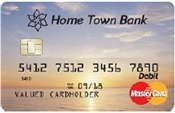 023 Tranquility debit card