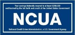 Insured NCUA
