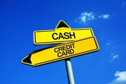 Cash vs. Credit Card Money Myths